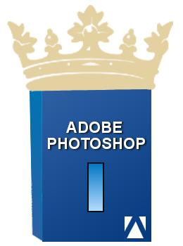 Photoshop is considered the best graphics manipulation program out there.
